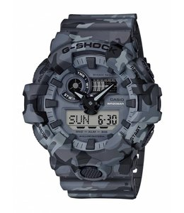 G-SHOCK GA700CM-8A WATCH