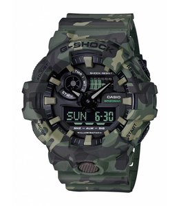 G-SHOCK GA700CM-3A WATCH