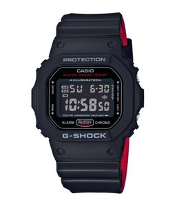 G-SHOCK DW5600HR-1 WATCH