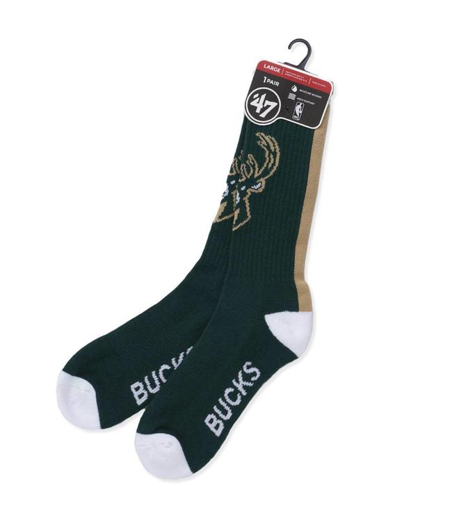 '47 BRAND Bucks Bolt Sport Sock