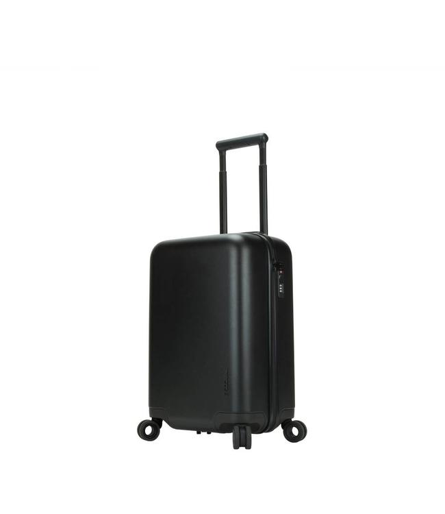 "INCASE Novi 4 Wheel Hubless Travel Roller 22"" Luggage"