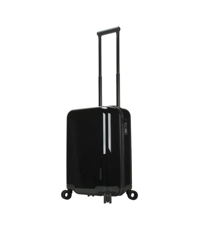 "INCASE NoviConnected 4 Wheel Hubless Smart 22"" Luggage"