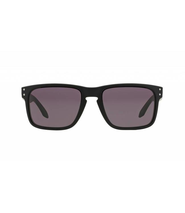 Oakley Holbrook™ Sunglasses - Matte Black Warm Gray  ce7e028803