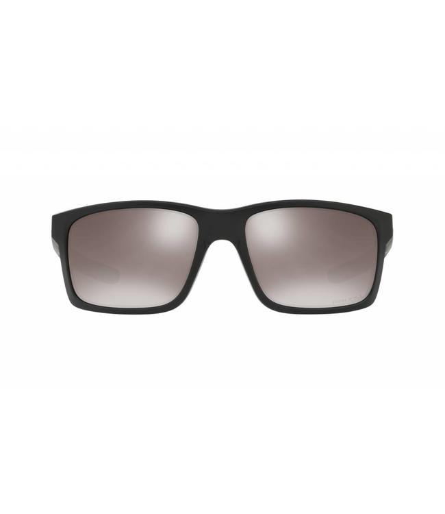 264abcb8ee1e Oakley Mainlink™ Sunglasses - Matte Black Prizm Black Polarized - MODA3