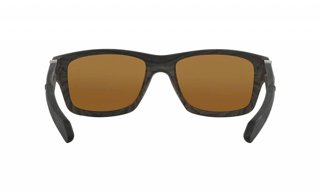 Oakley Jupiter Squared® Sunglasses - Woodgrain Tungsten Iridium ... aea543ff5468
