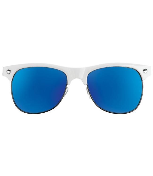 GLASSY SUNHATERS Shredder Sunglasses