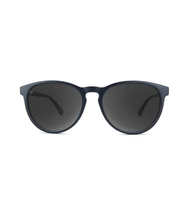 0d3155517e2 Knockaround Mai Tais Sunglasses - Black on Black Smoke - MODA3