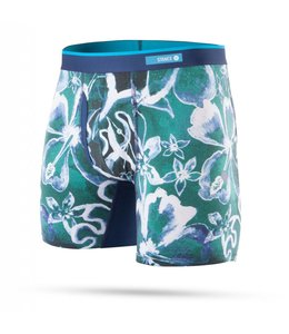 STANCE OXIDIZED FLORAL BOXER BRIEF