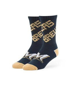 '47 BRAND BREWERS HELIX SPORT SOCK