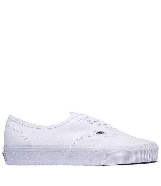 Vans Authentic Shoes - True White  dc35f471c181