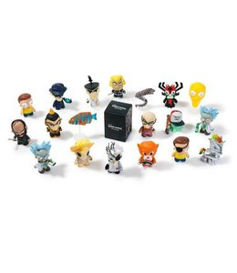 "KIDROBOT ADULT SWIM 3"" BLIND BOX MINI SERIES"