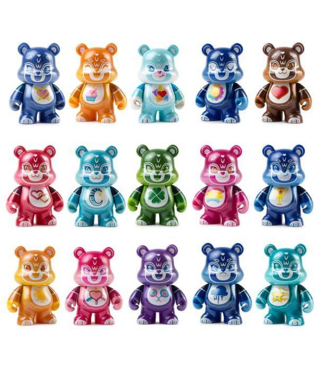 KIDROBOT Care Bear Mini Series