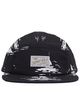 BENNY GOLD FLORIDA SUNSET HAT