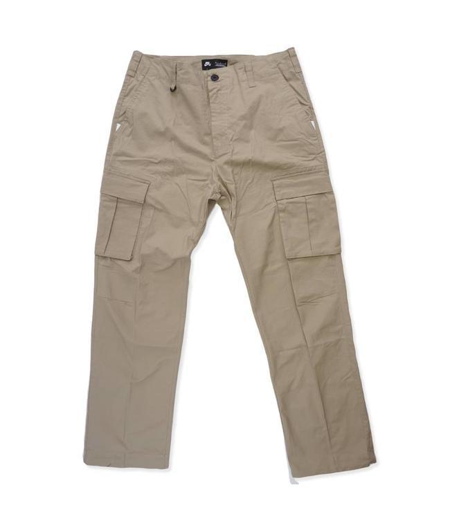 13335e4fb236 Nike SB Flex Cargo Pant - Khaki