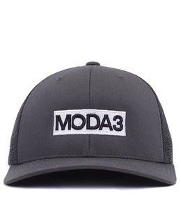 MODA3 BOX LOGO LOW PRO HAT