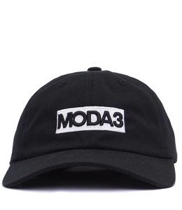 MODA3 BOX LOGO DAD HAT