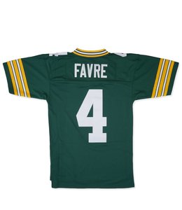 MITCHELL AND NESS PACKERS BRETT FAVRE 1996 JERSEY