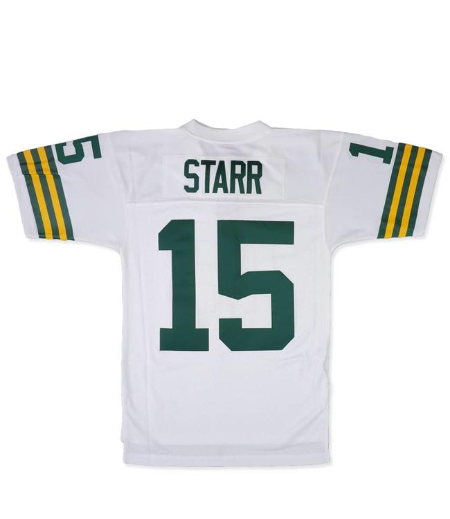MITCHELL AND NESS Packers Bart Starr 1969 Jersey