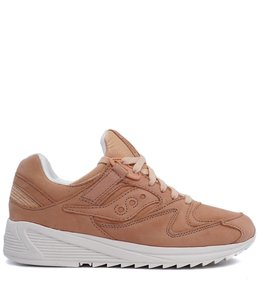 SAUCONY GRID 8500 'BURNISHED'
