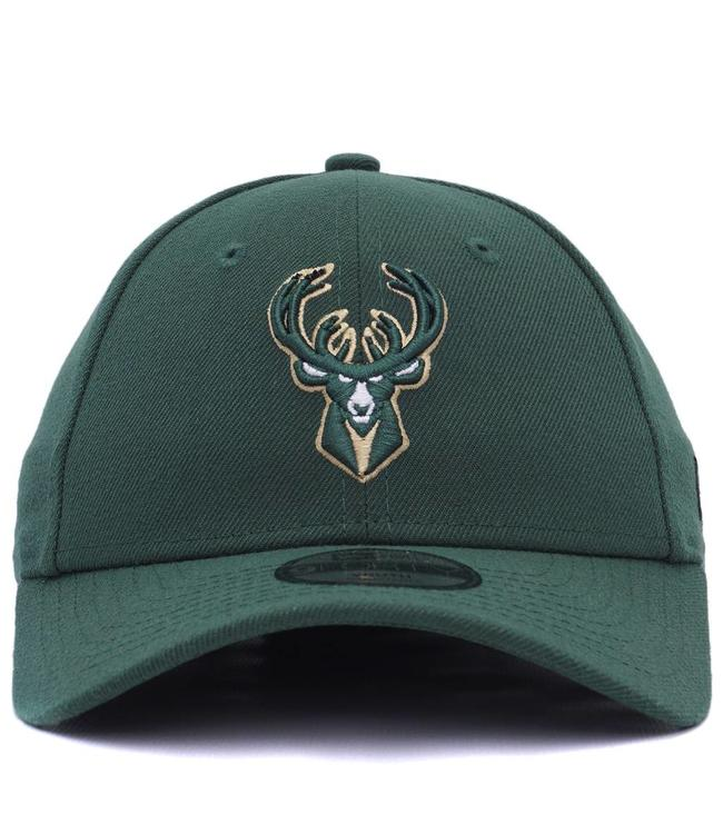 NEW ERA Bucks Kids League Adjustable Hat