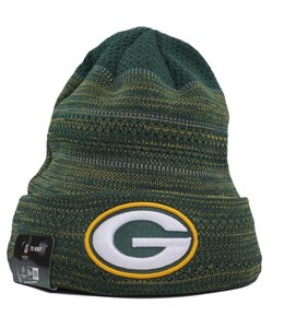 NEW ERA PACKERS TD KNIT BEANIE