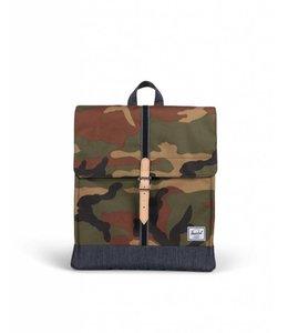 2e6ae9ff3bb1 Herschel Supply Co. Settlement Backpack - Navy
