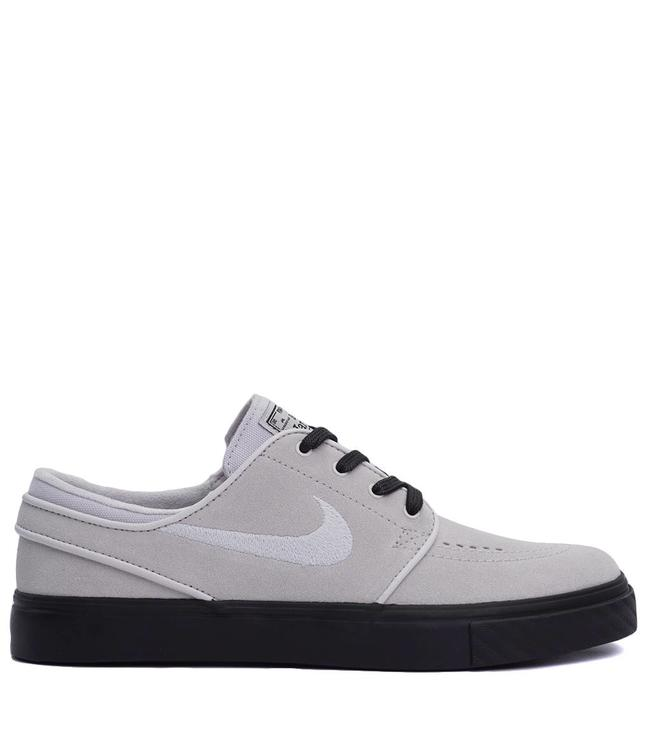 8e0fb981c89 Nike SB Zoom Stefan Janoski Shoes - Vast Grey Black