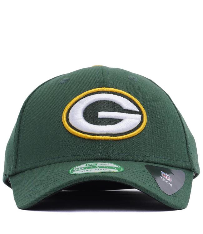 super popular 226b2 f45ce ... germany new era packers kids 39thirty stretch fit hat f51ec c41aa