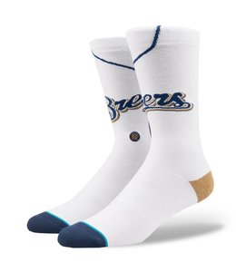 STANCE BREWERS HOME SOCKS