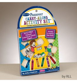 RITE LITE PASSOVER ACTIVITY SET TYKP-ACT