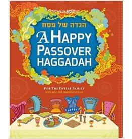 A HAPPY PASSOVER HAGGADAH