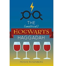 THE UNOFFICAL HOGWARTS HAGGADAH