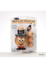 POPPING MR. MATZAH BALL TYPP-POP