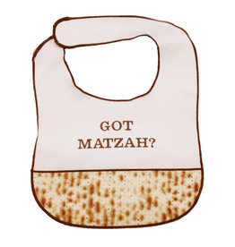 DAVIDA GOT MATZAH BIB 101GM