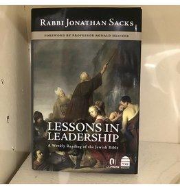 KOREN PUB LESSONS IN LEADERSHIP