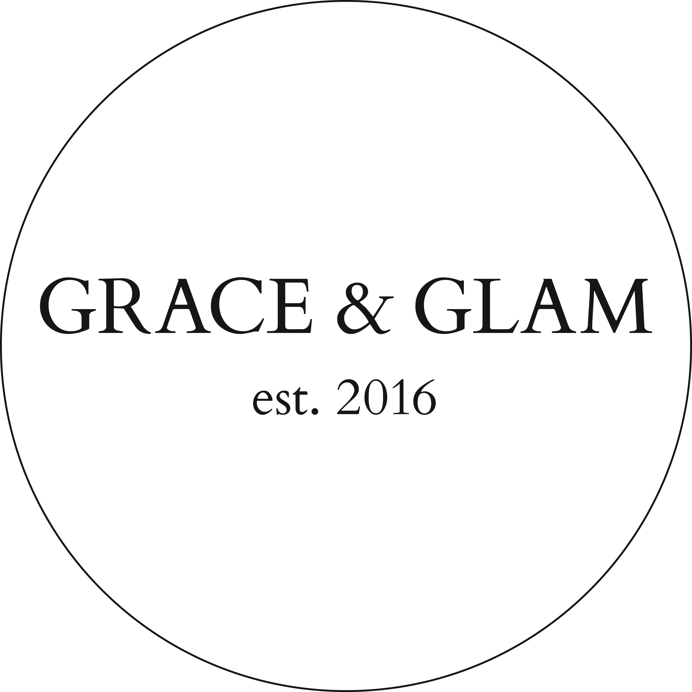 Grace and Glam