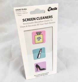 IDecoz Inc Perfume Swipe Wipes Pack