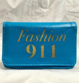 CR Gibson Fashion 911 Emergency Kit