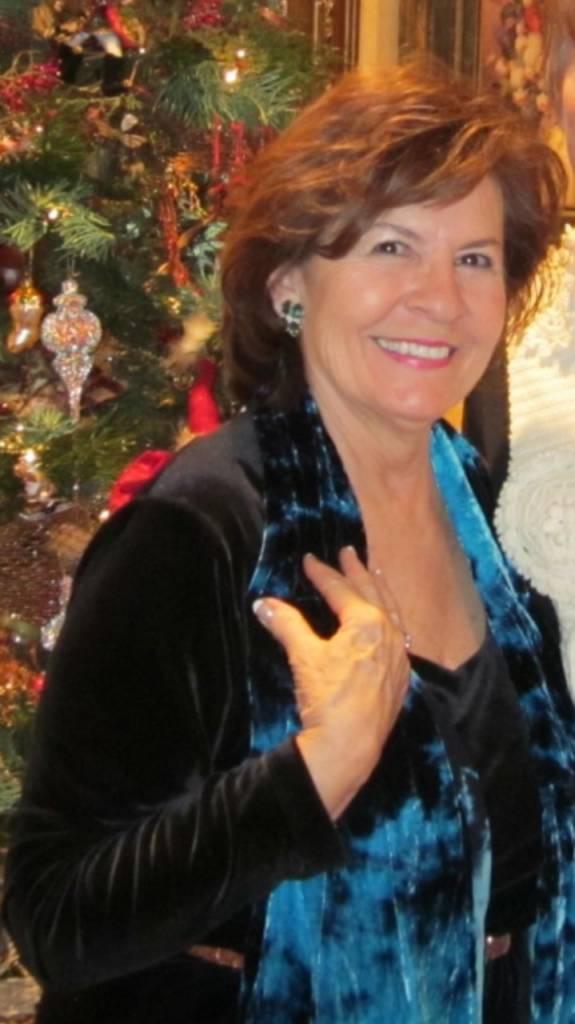 Profile of a Customer:  Dana Tomlinson