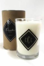 Chandler Candle Olive Leaf