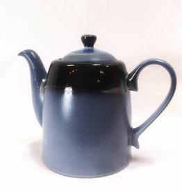 Now Designs Teapot Reactive glaze Meridian