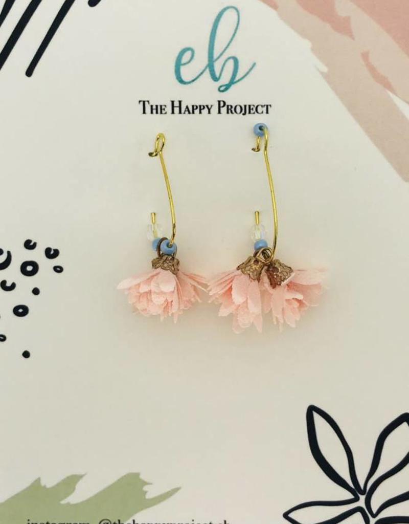 The Happy Project Tina Earring