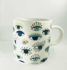 Now Designs Mug short birdland