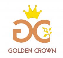 Golden Crown Gift Shop and Flower Shop on Main Street, Guymon, Texas County, Oklahoma
