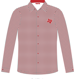 Horn Legend Check & Gingham
