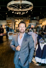 Made-to-Measure & Tux Rentals Tab