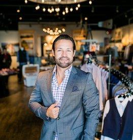 Suit & Tux Rental