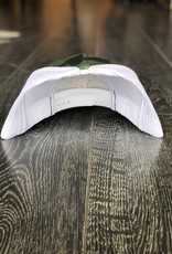 Stag GameDay Richardson 112 Camo/White Texas Hand Hat
