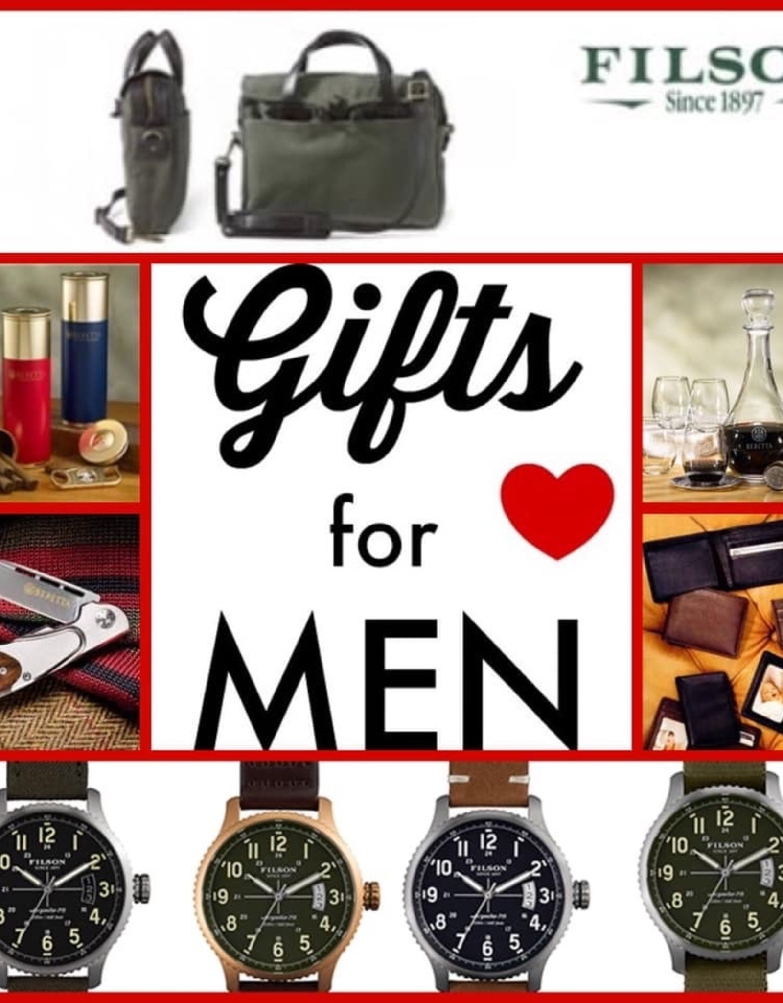 Stag Gift Services