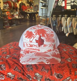 Stag GameDay Richardson 112 Hawaiian Texas Hand Hat
